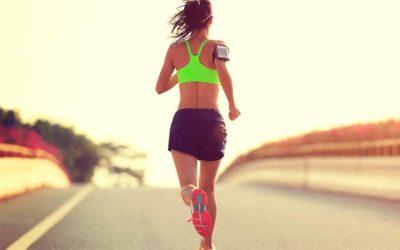 Tips para correr mejor y segura
